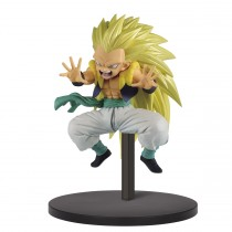 Dragon Ball Super Chosenshiretsuden vol.2 Super Saiyan 3 Gotenks Figure
