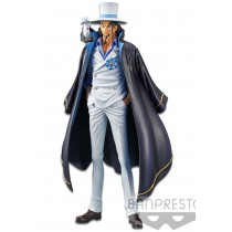 One Piece Stampede Movie - The Grandlinemen Vol.3 DXF Figure