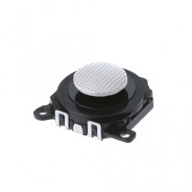 Replacement/ Repair Analog Joystick (White)