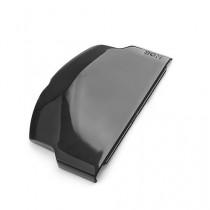 Slim Battery Door Cover- Piano Black