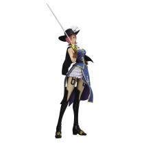 One Piece - Treasure Cruise World Journey Vol.2 Vinsmoke Reiji Figure