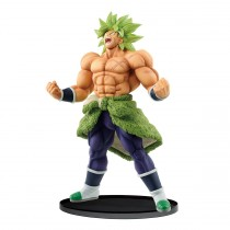 Dragonball Super Banpresto World Colosseum 2 Special Broly Figure