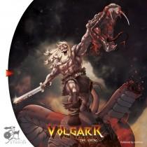 Völgarr The Viking SEGA Dreamcast [US Cover] for Dreamcast