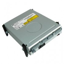 Slim Replacement DVD Drive LG