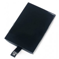 Slim Hard Drive 250 GB BULK