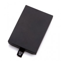 Slim Hard Drive 320 GB BULK