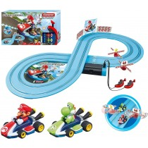"""Carrera """"First"""" Mario Kart RC Circuit Track w/ Spinners **Pre-Order**"""