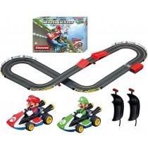 "Carrera ""GO"" Mario Kart Slot Car Racing Track **Pre-Order**"