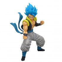 Dragon Ball Super Super Saiyan God Super Saiyan Gogeta Figure