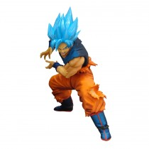 Dragon Ball Super Maximatic The Son of Goku II Figure
