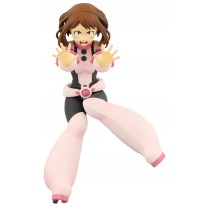 My Hero Academia The Amazing Heroes Vol.7 Ochaco Figure