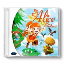 Alice Sisters for Dreamcast (Pre-Order)