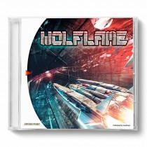 Wolflame for Dreamcast (Pre-Order)
