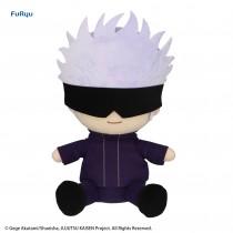Jujutsu Kaisen - Kyurumaru Big Plush Toy - Satoru Gojo - (January 2022)