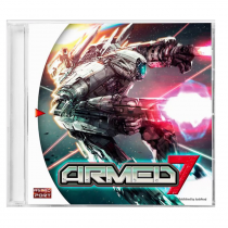 Armed 7 for Dreamcast