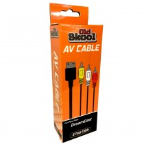 AV Cable for DreamCast (RETAIL)