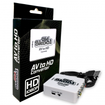 AV to HD Converter