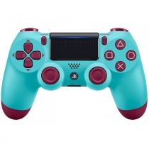 DualShock 4 - Berry Blue (NEW)