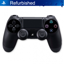 DualShock 4 BLACK (REFURB)