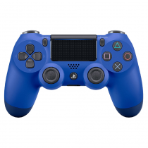 DualShock 4  - Wave Blue (NEW)