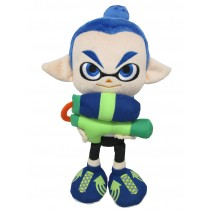 Inkling Blue Boy 9 Inch Plush