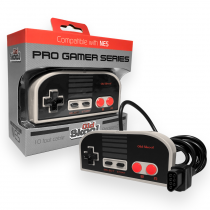 Pro Gamer Series NES Controller