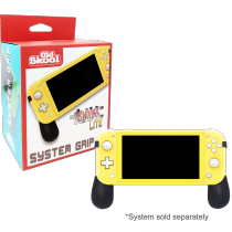 System Grip for Nintendo Switch Lite
