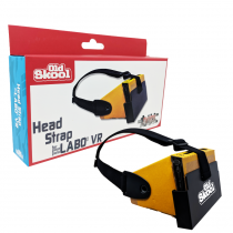 HEAD STRAP for LABO VR