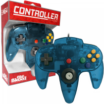 N64 Controller Turquoise
