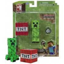 Overworld Creeper - Series #1