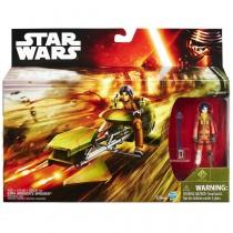 Star Wars Rebels: Ezra Bridger's Speeder