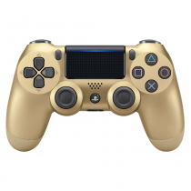 DualShock 4  - Gold (NEW)