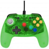 Retro Fighters Brawler64 Controller - Green