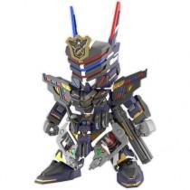 "#03 Sergeant Verde Buster Gundam ""SD Gundam World Heroes"" SDW Heroes (Gundam Model Kit)"