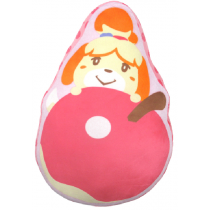 Animal Crossing Isabelle Mochi Pillow