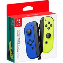 Joy-Con (L/R) BLUE / NEON YELLOW