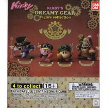 Gashapon! Kirby's Dream Gear Figure - [50 Capsules]