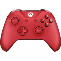 Microsoft XBOX One Wireless Controller - RED (NEW)