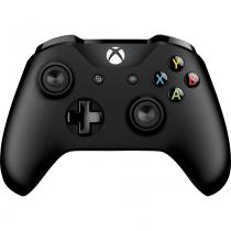Microsoft Xbox One Wireless Controller - BLACK (NEW)