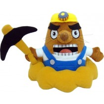 Mr. Resetti 7 Inch Plush