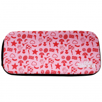Switch Travel Case (Pink)