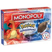 MONOPOLY: Pokémon Kanto Edition