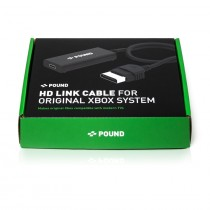 Pound HD Link Cable for Original XBOX