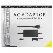 PS2 AC Adapter for Sony PlayStation 2 Slim 7000 9000 series