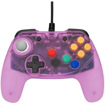 Retro Fighters Brawler64 Controller - Purple