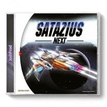 Satazius Next for Dreamcast (Pre-Order)