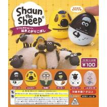 Gashapon - Shaun The Sheep [100 Capsules]