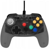 Retro Fighters Brawler64 Controller - Black