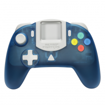 Retro Fighters Striker DC Controller - Blue