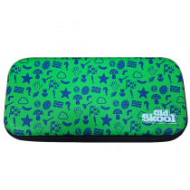 Switch Travel Case (Green)